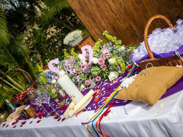 La boda de Diego y Sophía en Cuernavaca, Morelos 31