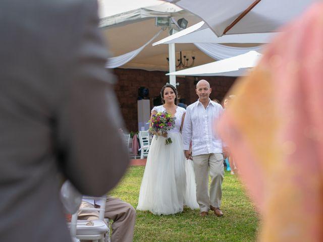 La boda de Diego y Sophía en Cuernavaca, Morelos 33