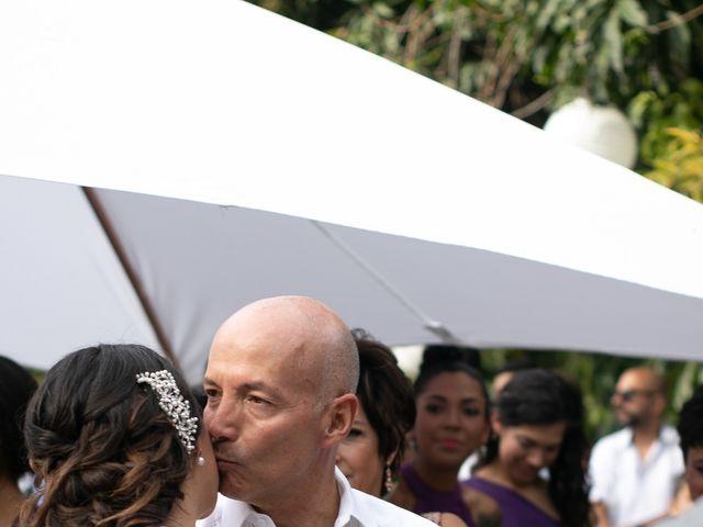 La boda de Diego y Sophía en Cuernavaca, Morelos 34