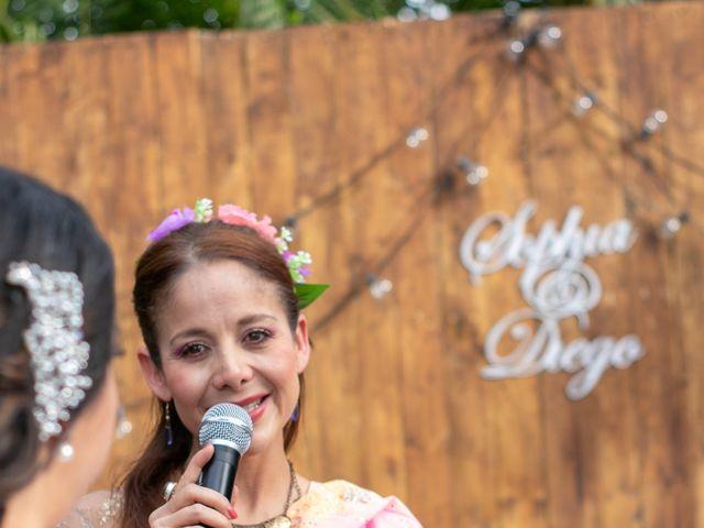 La boda de Diego y Sophía en Cuernavaca, Morelos 37