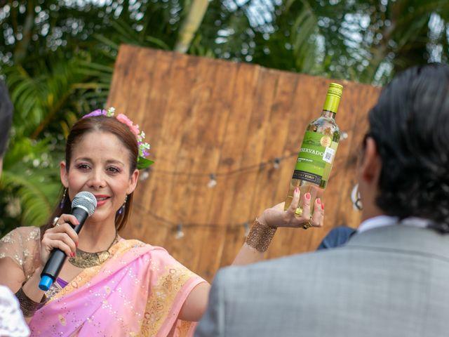 La boda de Diego y Sophía en Cuernavaca, Morelos 41