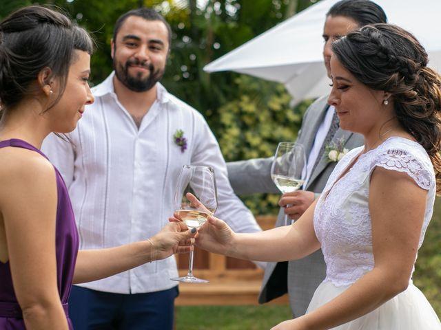 La boda de Diego y Sophía en Cuernavaca, Morelos 42