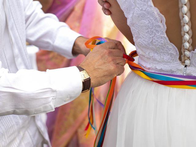 La boda de Diego y Sophía en Cuernavaca, Morelos 47