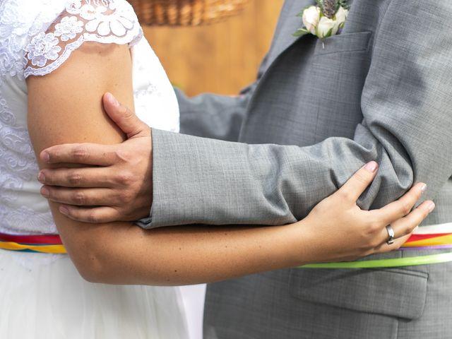 La boda de Diego y Sophía en Cuernavaca, Morelos 48