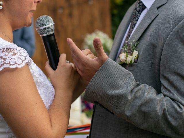 La boda de Diego y Sophía en Cuernavaca, Morelos 50
