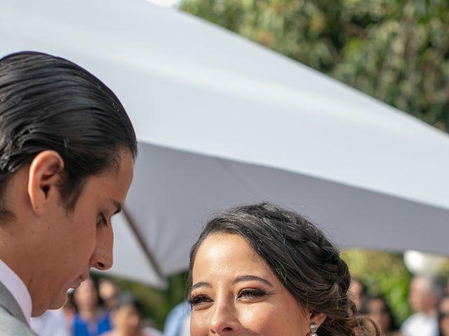 La boda de Diego y Sophía en Cuernavaca, Morelos 54