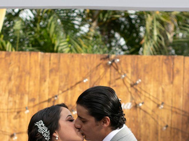 La boda de Diego y Sophía en Cuernavaca, Morelos 55