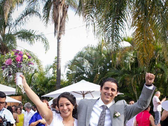 La boda de Diego y Sophía en Cuernavaca, Morelos 57