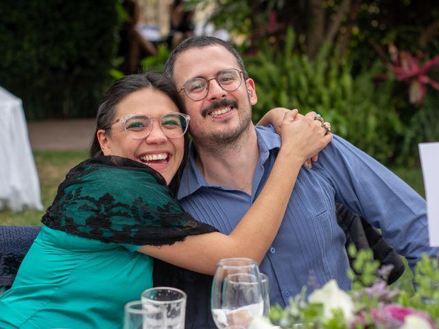 La boda de Diego y Sophía en Cuernavaca, Morelos 60