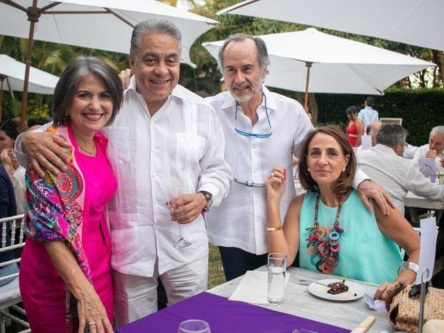 La boda de Diego y Sophía en Cuernavaca, Morelos 64