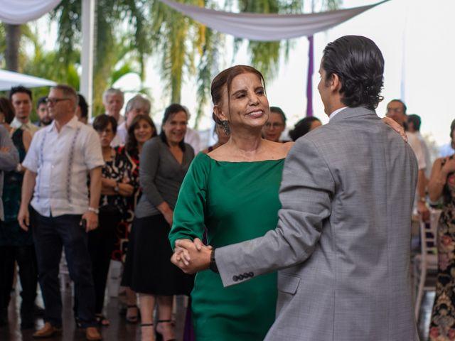 La boda de Diego y Sophía en Cuernavaca, Morelos 66