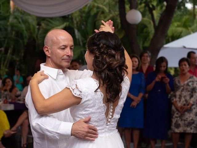 La boda de Diego y Sophía en Cuernavaca, Morelos 67