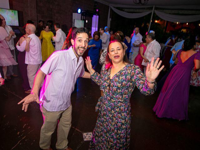 La boda de Diego y Sophía en Cuernavaca, Morelos 68