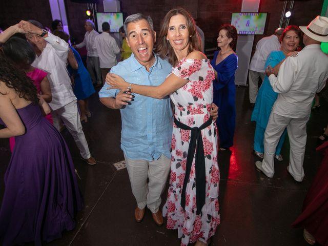 La boda de Diego y Sophía en Cuernavaca, Morelos 69