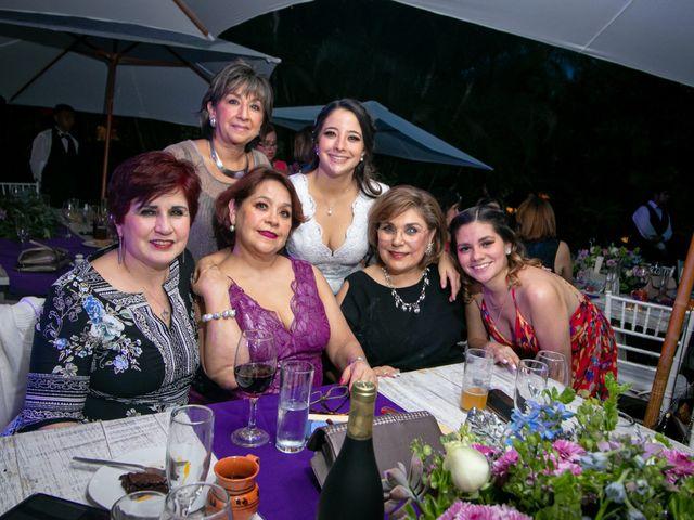 La boda de Diego y Sophía en Cuernavaca, Morelos 72