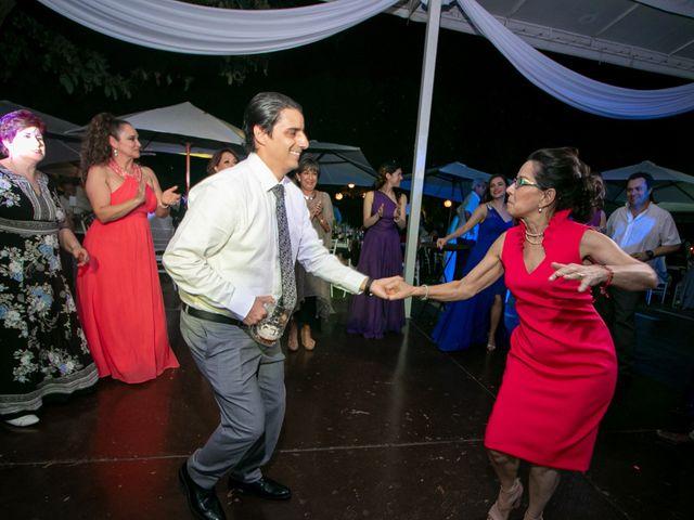 La boda de Diego y Sophía en Cuernavaca, Morelos 76