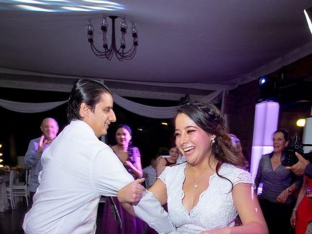 La boda de Diego y Sophía en Cuernavaca, Morelos 77