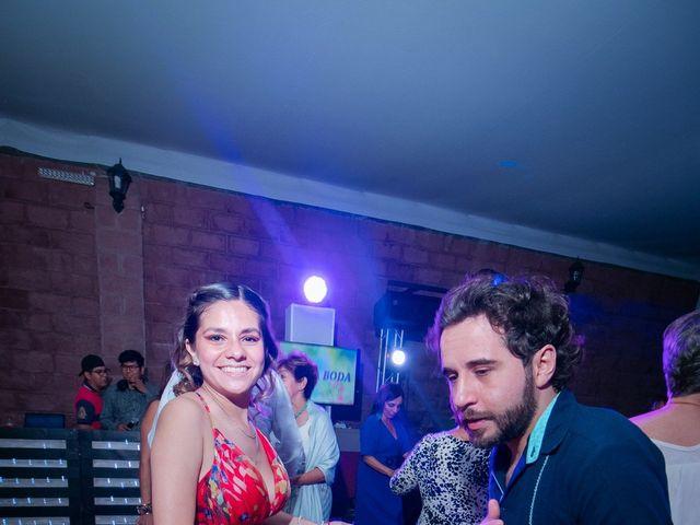 La boda de Diego y Sophía en Cuernavaca, Morelos 81