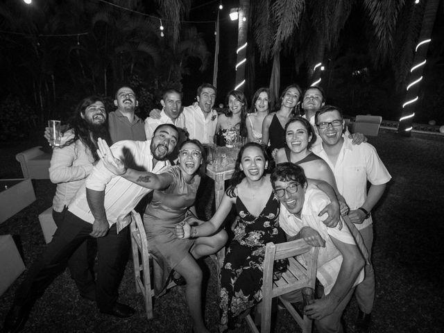 La boda de Diego y Sophía en Cuernavaca, Morelos 82