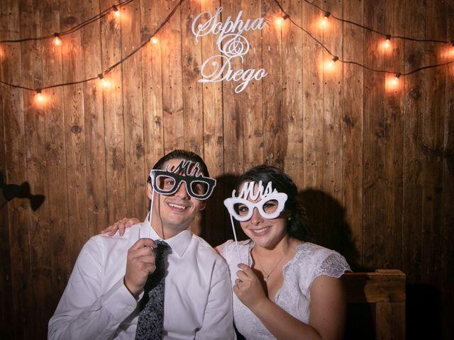 La boda de Diego y Sophía en Cuernavaca, Morelos 83