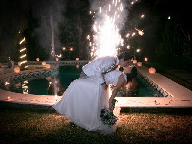 La boda de Diego y Sophía en Cuernavaca, Morelos 84
