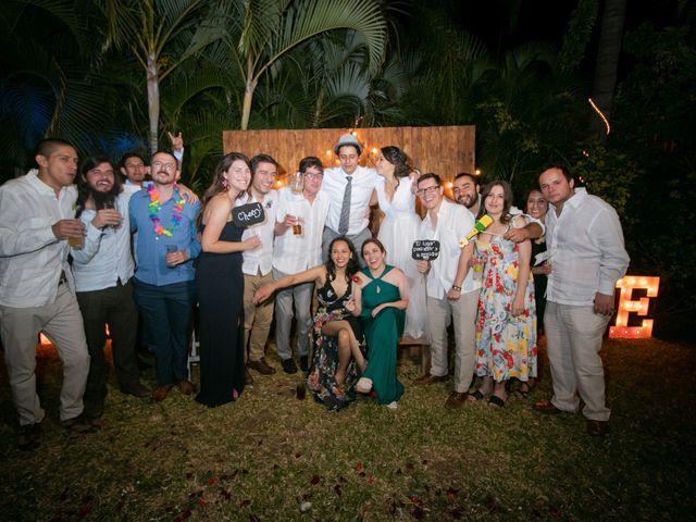 La boda de Diego y Sophía en Cuernavaca, Morelos 86