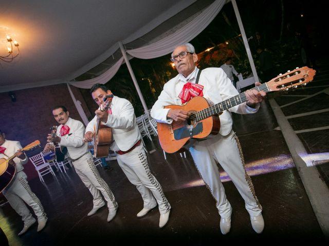 La boda de Diego y Sophía en Cuernavaca, Morelos 90