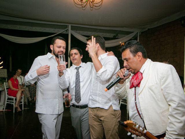 La boda de Diego y Sophía en Cuernavaca, Morelos 93