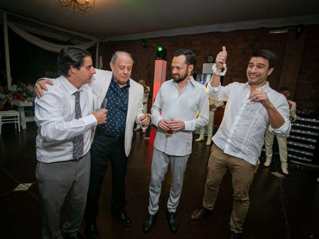 La boda de Diego y Sophía en Cuernavaca, Morelos 94