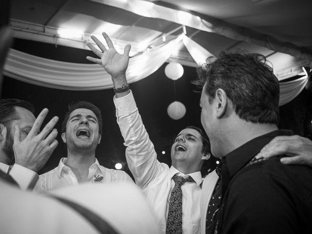 La boda de Diego y Sophía en Cuernavaca, Morelos 95