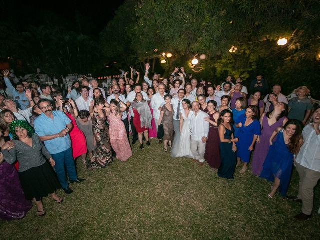 La boda de Diego y Sophía en Cuernavaca, Morelos 96