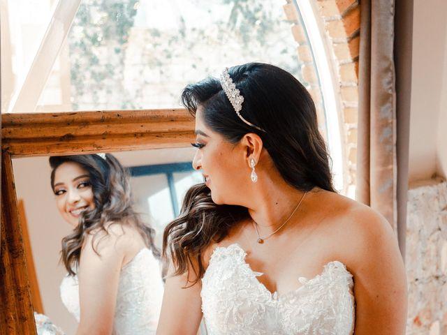 La boda de Ernesto y Nancy en Atlixco, Puebla 6