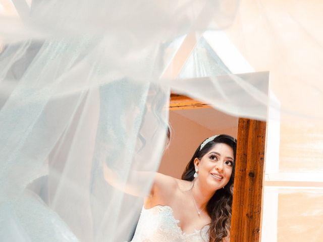 La boda de Ernesto y Nancy en Atlixco, Puebla 8
