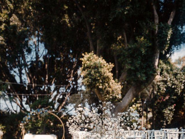 La boda de Ernesto y Nancy en Atlixco, Puebla 14