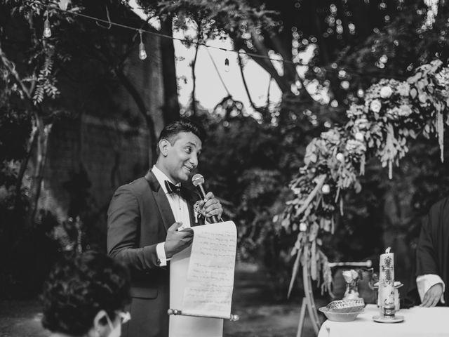 La boda de Ernesto y Nancy en Atlixco, Puebla 36