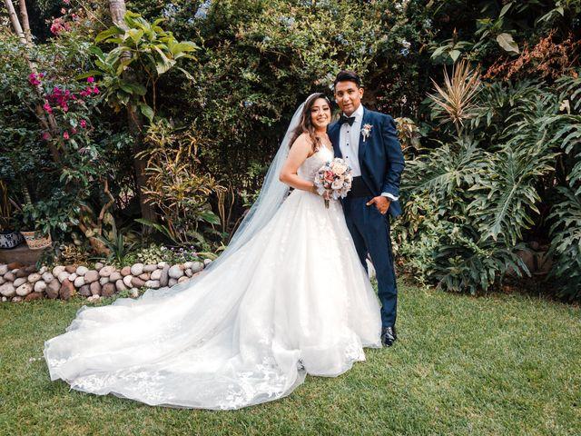 La boda de Ernesto y Nancy en Atlixco, Puebla 40