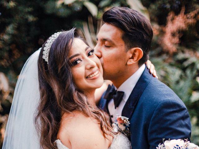 La boda de Ernesto y Nancy en Atlixco, Puebla 42