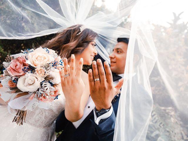 La boda de Ernesto y Nancy en Atlixco, Puebla 44