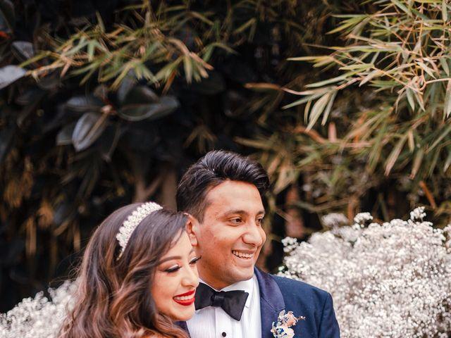 La boda de Ernesto y Nancy en Atlixco, Puebla 48