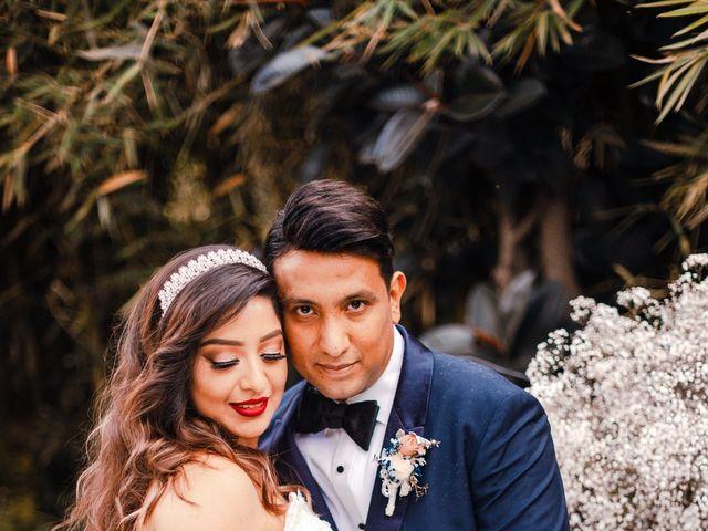 La boda de Ernesto y Nancy en Atlixco, Puebla 49