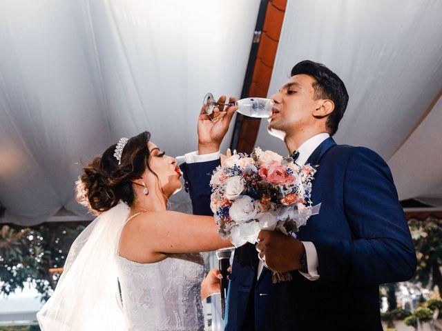 La boda de Ernesto y Nancy en Atlixco, Puebla 51