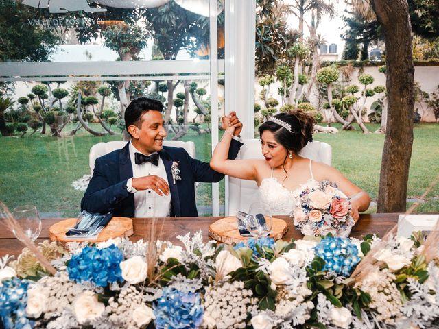 La boda de Ernesto y Nancy en Atlixco, Puebla 52