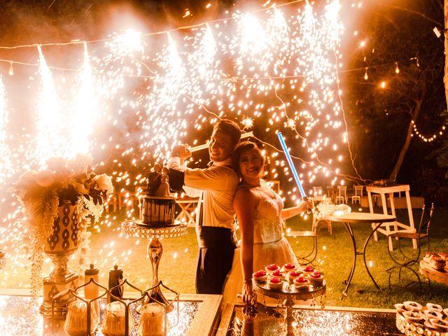 La boda de Ernesto y Nancy en Atlixco, Puebla 55