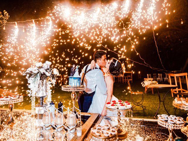 La boda de Ernesto y Nancy en Atlixco, Puebla 57