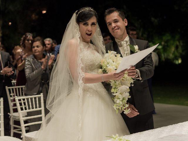 La boda de Angie y Roberto