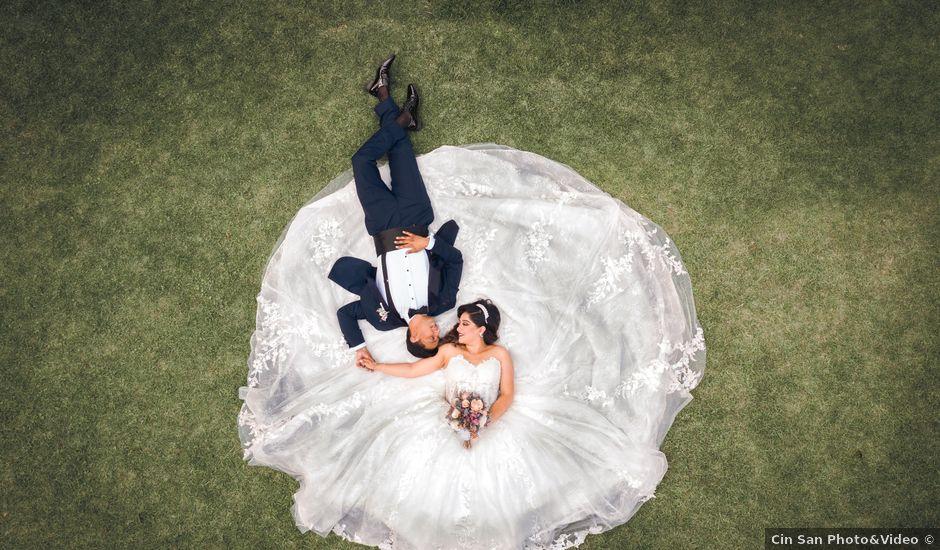 La boda de Ernesto y Nancy en Atlixco, Puebla