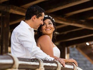 La boda de Karla y Alfredo 3