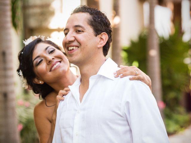 La boda de Karla y Alfredo
