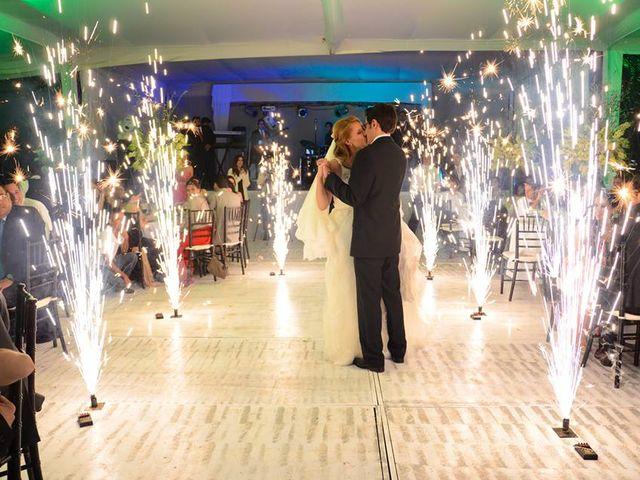 La boda de Diana y Rodrigo