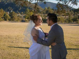 La boda de Ana Karen y Juan Carlos 3